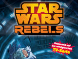 Star Wars Rebels Volume 2: Changes