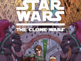 Star Wars: The Clone Wars: Slaves of the Republic (TPB)