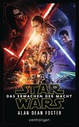 The Force Awakens German