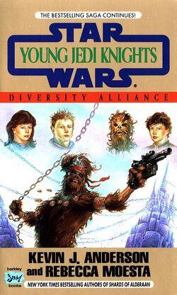 Young Jedi Knights VIII