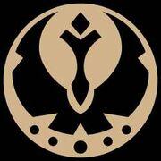 Znak Galaktické federace svobodných aliancí