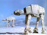 All Terrain Armored Transport
