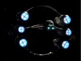 Syliure-45 hyperdrive module