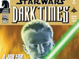 Dark Times 17: Blue Harvest, Part 5