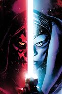 Darth Maul 4 Textless