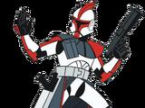 ARC trooper armor/Legends
