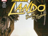 Lando - Double or Nothing, Part II