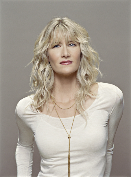 MBTI enneagram type of Laura Dern