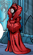 Omnino red gown.png