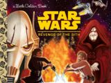 Revenge of the Sith (Golden Book)
