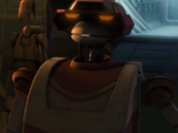 Unidentified T-series tactical droid 2 (Naboo)