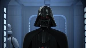 Vader speaks to Tua