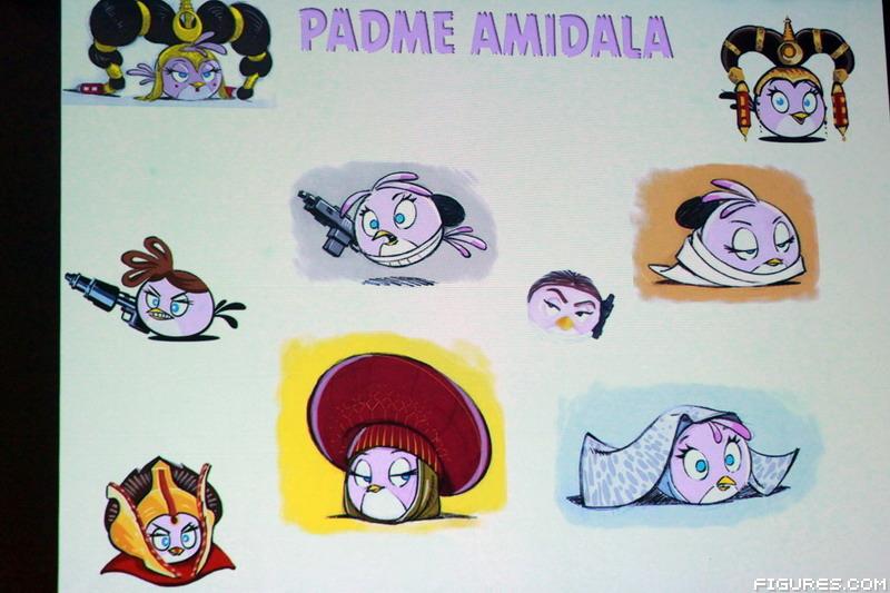 Image  Padme amidalas Journeyjpg  Angry Birds Star Wars Wiki
