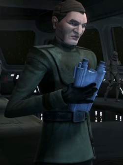 Admiral Tenant