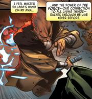 Ki-Adi-Mundi's Death