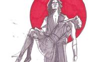 Asajj Ventress's Death