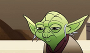 Yoda (Forces Of Destiny)