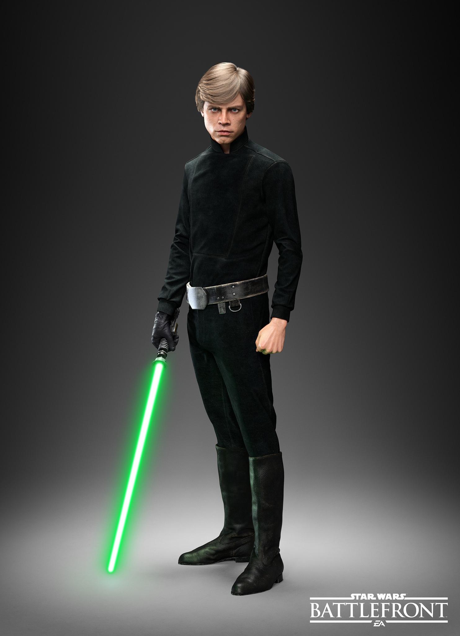 image - luke skywalker | star wars battlefront ea wikia | fandom