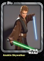 Anakin Skywalker - Padawan - Base Series 1