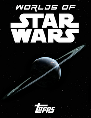 Worlds of Star Wars - Series 2