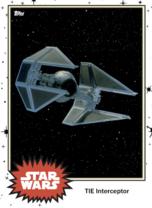 TIE Interceptor - Base Series 4
