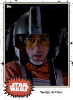 Wedge Antilles (ANH) - Base Series 4