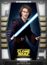 Anakin Skywalker - 2020 Base Series 2