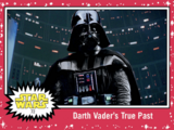 Darth Vader's True Past - Journey to the Rise of Skywalker - Base - The Battle of Light and Dark