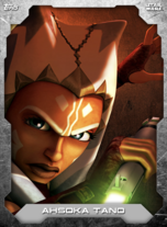 Ahsoka Tano - A Galaxy Divided