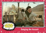 Dodging the Assault - Journey to the Rise of Skywalker - Base