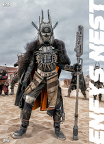 Enfys Nest - The Cloud-Riders