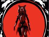 10 (Ahsoka Tano) - Artist Series - Dave Filoni