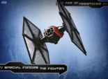 Special Forces TIE Fighter - Ships & Vehicles: Age of Resistance