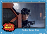 Finding Galen Erso - Journey to Star Wars: The Last Jedi - The Hero's Quest