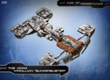 The Ninka Virgillian (Bunkerbuster) - Ships & Vehicles: Age of Resistance