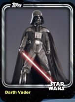Darth Vader - Sith Lord (ROTS) - Base Series 1