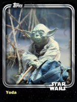 Yoda - Jedi Master (ESB) - Base Series 1
