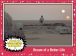 Dream of a Better Life - Journey to the Rise of Skywalker - Base - Hope