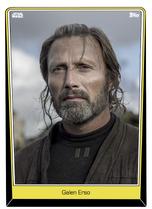 Galen Erso (Lah'mu) - Base Series 5