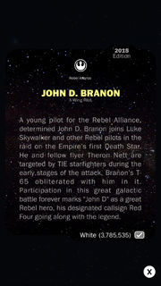 JohnDBranon-XWingPilot-White-Back