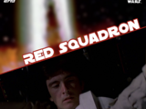 Bren Quersey (Red 8) - Red Squadron Series