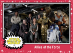 Allies of the Force - Journey to the Rise of Skywalker - Base - Hope