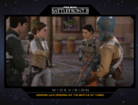Joining Leia Organa at the Battle of Theed - Star Wars: Battlefront II - Widevision