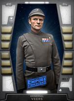 General Veers - 2020 Base Series 2