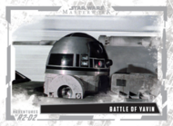 Battle of Yavin - Masterwork Selects - Adventures of R2-D2