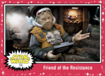 Friend of the Resistance - Journey to the Rise of Skywalker - Base