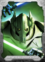 General Grievous - A Galaxy Divided