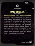 BailOrgana-GalacticSenate-Gold-Back