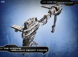 The Anodyne Nebulon-C Escort Frigate - Ships & Vehicles: Age of Resistance