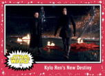 Kylo Ren's New Destiny - Journey to the Rise of Skywalker - Base - Learning Through Failure